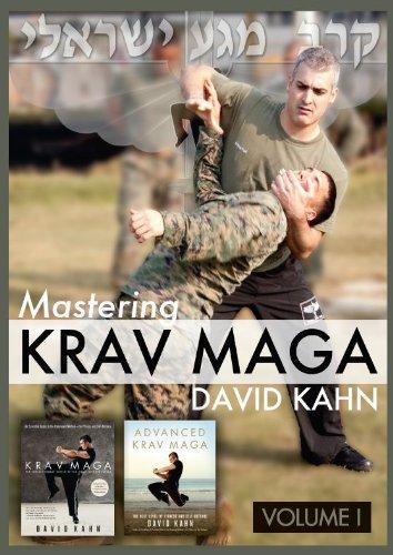 Mastering Krav Maga - Vol. I