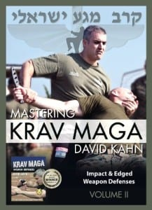Mastering Krav Maga Self Defense (Vol. II)