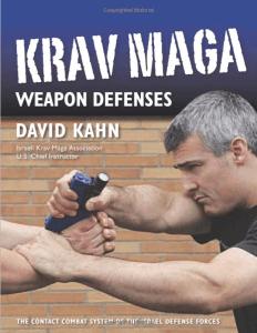 Krav Maga Weapon Defenses