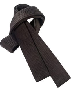 Krav Maga Black Belt